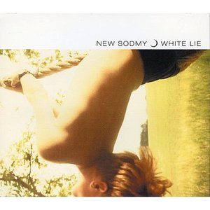 Image for 'White Lie'