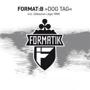 Image for 'Dog Tag (Sébastien Léger Rmx)'