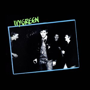 Image for 'Ivy Green'