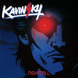Image for 'Nightcall (Robotaki Remix)'