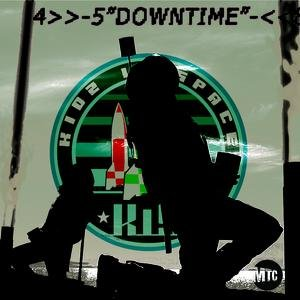 Image for 'Downtime'