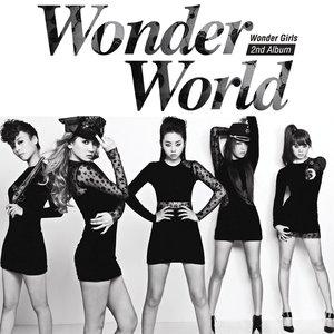 Bild für 'Wonder World'