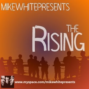 Image for 'THE RISING E.P'
