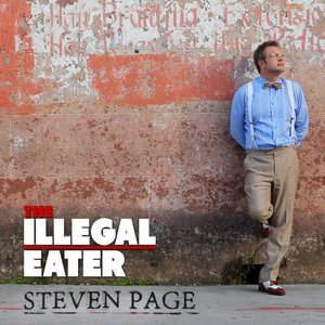 Image for 'The Illegal Eater'