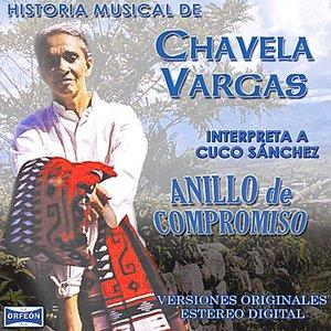 Image for 'Chavela Vargas Anillo De Compromiso'