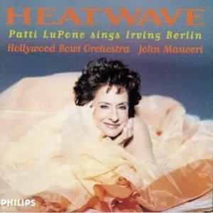 Imagem de 'Heatwave: Patti LuPone Sings Irving Berlin'