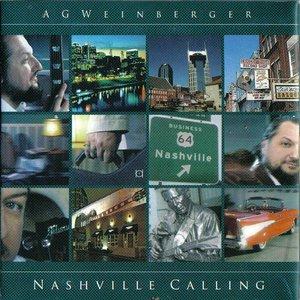 Image for 'Nashville Calling'