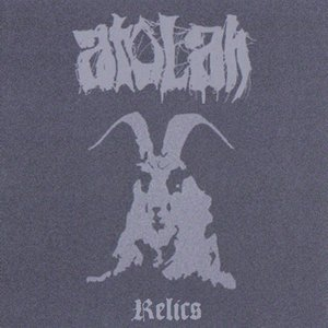 Image for 'Relics'