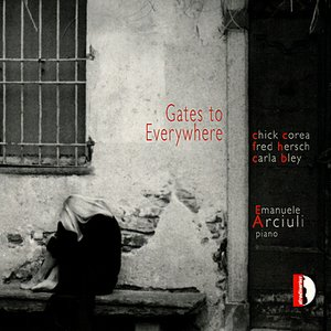 Image for 'Gates to Everywhere'