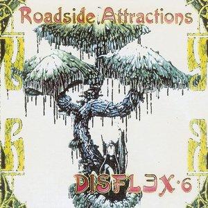 Bild für 'Roadside Attractions'