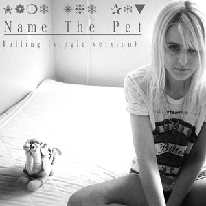 Image for 'Falling (Single Version)'