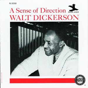 Image for 'A Sense Of Direction'