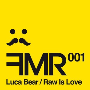 Image for 'Raw Is Love'