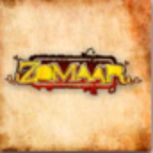 Image for 'ZOMAAR'