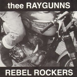 Image for 'Rebel Rockers'