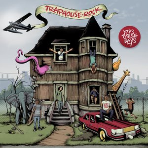 Image for 'Traphouse Rock'