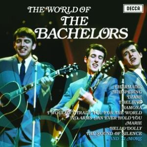 Image for 'The World Of The Bachelors'