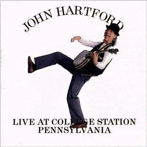Imagen de 'Live At College Station Pennsylvania'