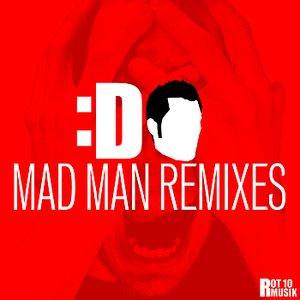 Image for 'Mad Man (gLAdiator Remix)'