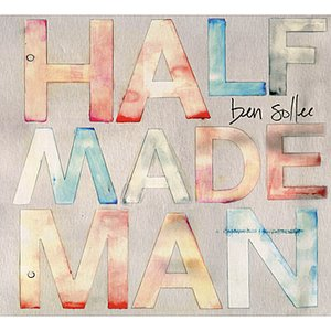 Image for 'Half Made Man'
