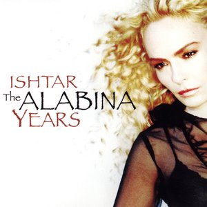Image for 'The Alabina Years'
