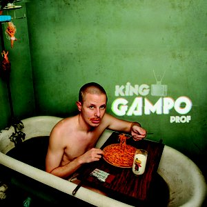 Image for 'King Gampo'