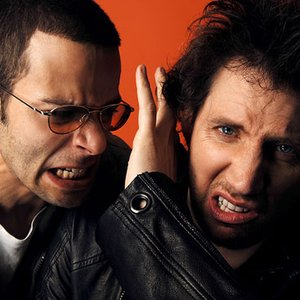 Image for 'Jamie Kennedy & Stu Stone'