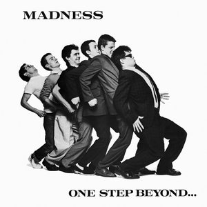 Image for 'One Step Beyond'