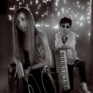 Image for 'Love & Electrik'