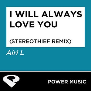 Image for 'I Will Always Love You - Single'