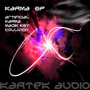 Image for 'Karma_EP'