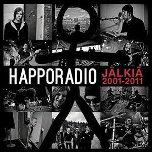 Image for 'Ikävä ihollesi (Live)'