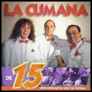 Image for 'La Cumana'