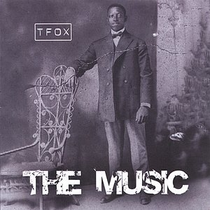 Image for 'The Music'