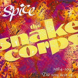 Image for 'Snake Corps'