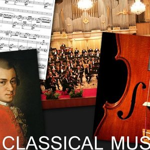 Image for 'A-M Classical'