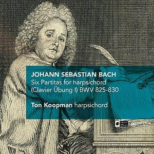 Image for 'Partita 2 (BWV 826): Rondeaux'