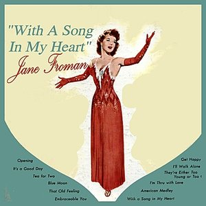 Image for 'With A Song In My Heart'