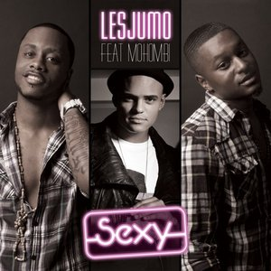 Image for 'Sexy (feat. Mohombi)'