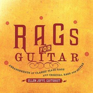 Bild för 'Rags For Guitar'