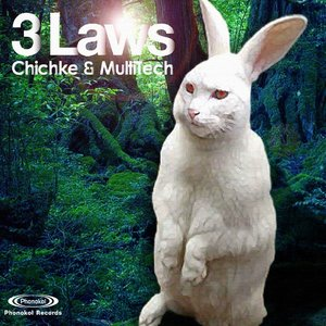 Image for '3 laws'