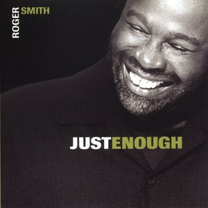 Image for 'Just Enough'