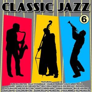 Image for 'Classic Jazz Volume 6'
