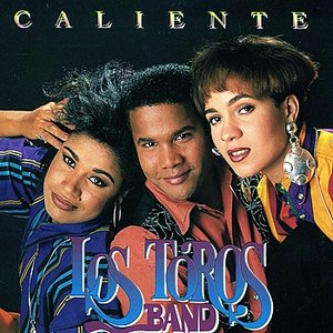 Image for 'Caliente'
