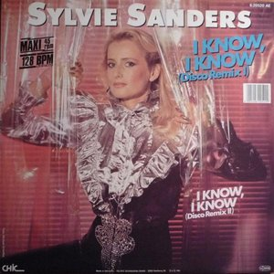 Image for 'Sylvie Sanders'