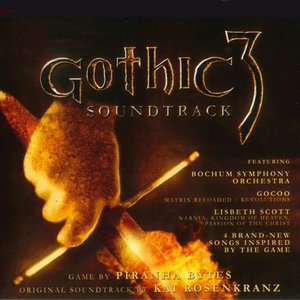 Image for 'Gothic 3 Soundtrack'