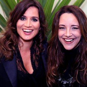 Image for 'Ana Carolina e Chiara civello'