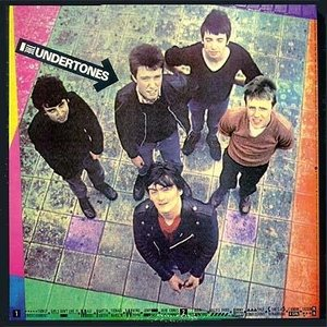 Image for 'The Best of The Undertones'