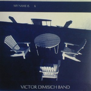Image for 'The Victor Dimisch Band'