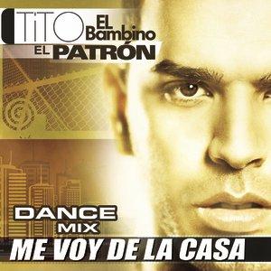 Image for 'Me Voy De La Casa'
